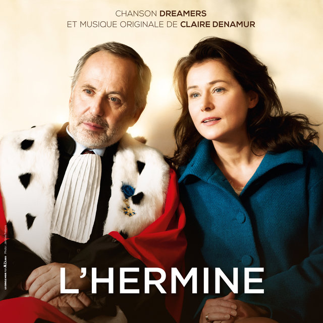 L'hermine (Extrait de la bande originale du film) - Single
