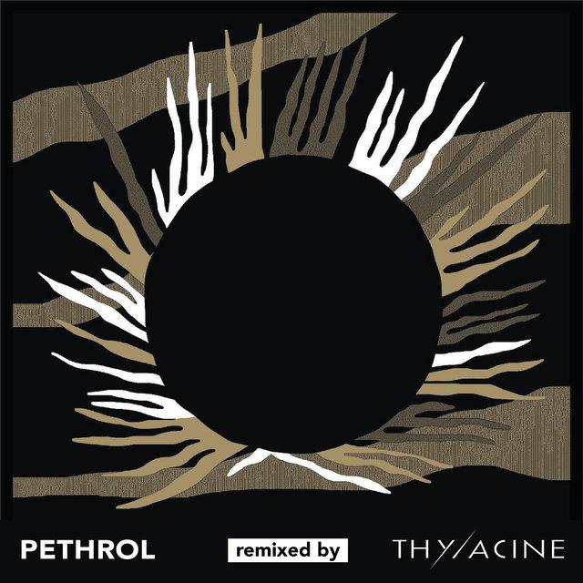 Howling Wolf (Thylacine Remix) - Single