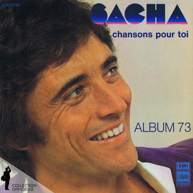 Chansons pour toi (Album 73)