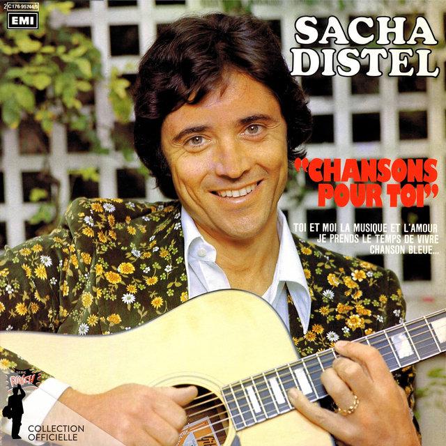 Chansons pour toi (Album 74, Vol. 1)
