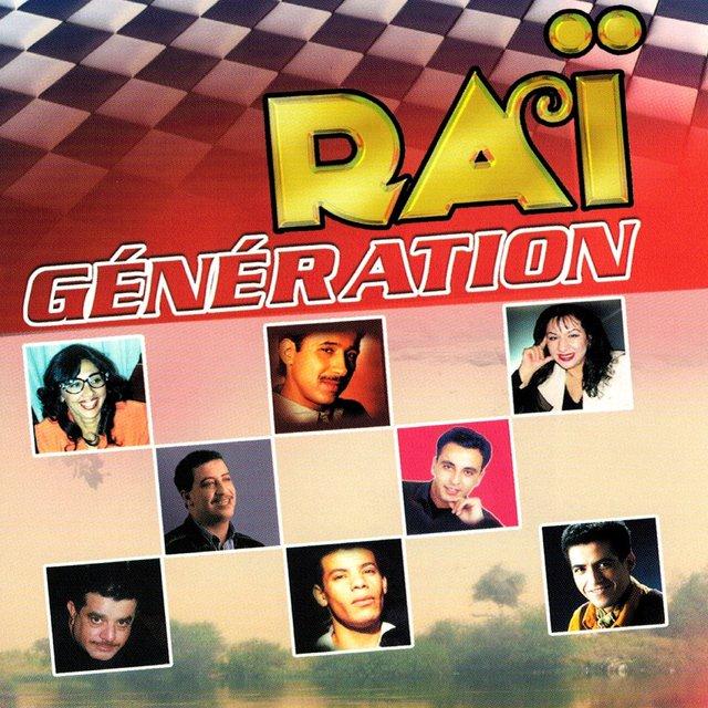 Raï génération