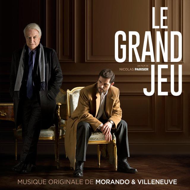 Le grand jeu (Original Motion Picture Soundtrack)
