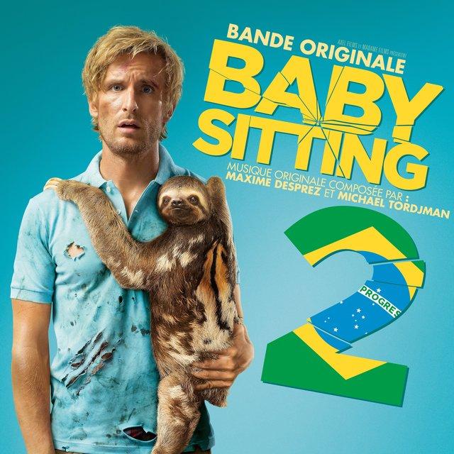 Babysitting 2 (Bande originale du film)