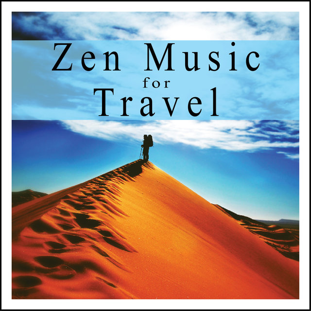 Couverture de Zen Music for Travel