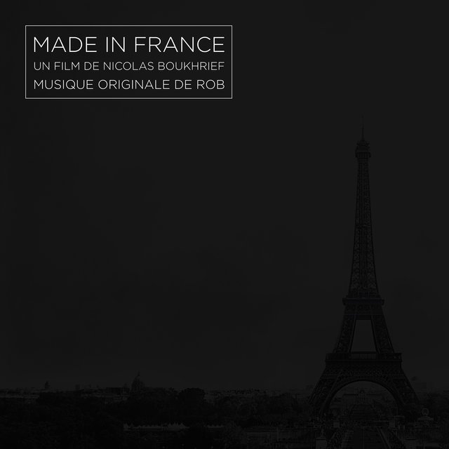 Made in France (Musique originale du film)
