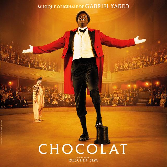 Chocolat (Bande originale du film)