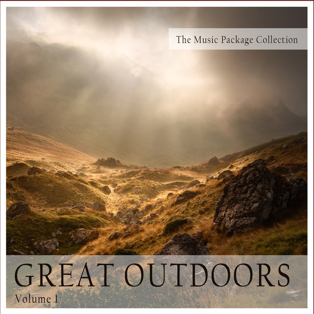 Couverture de The Music Package Collection: Great Outdoors, Vol. 1