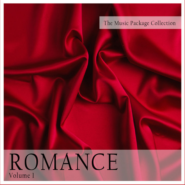 The Music Package Collection: Romance, Vol. 1