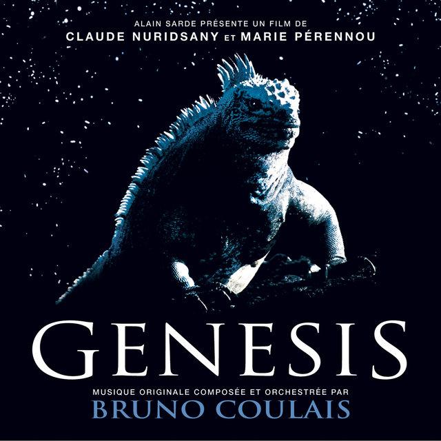Genesis (Bande originale du film)