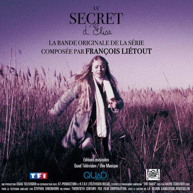 Le secret d'Élise (Bande originale de la série)