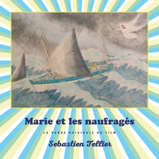 Marie et les naufragés (Bande originale du film)