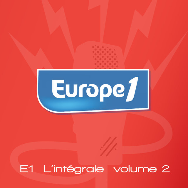 Europe 1 l'intégrale, Vol. 2
