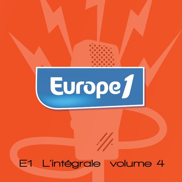 Europe 1 l'intégrale, Vol. 4