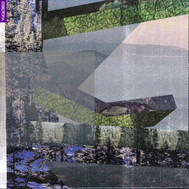 Floresta - EP