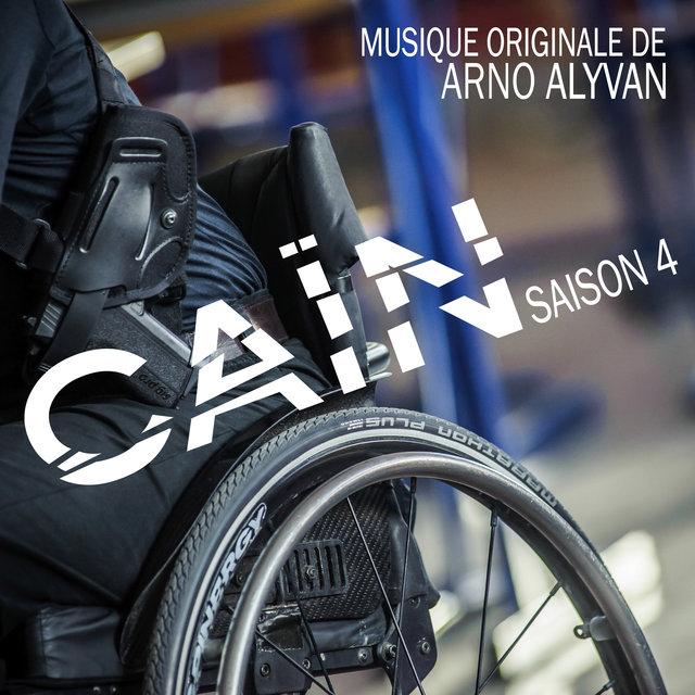 Caïn (Saison 4) [Bande originale de la série]