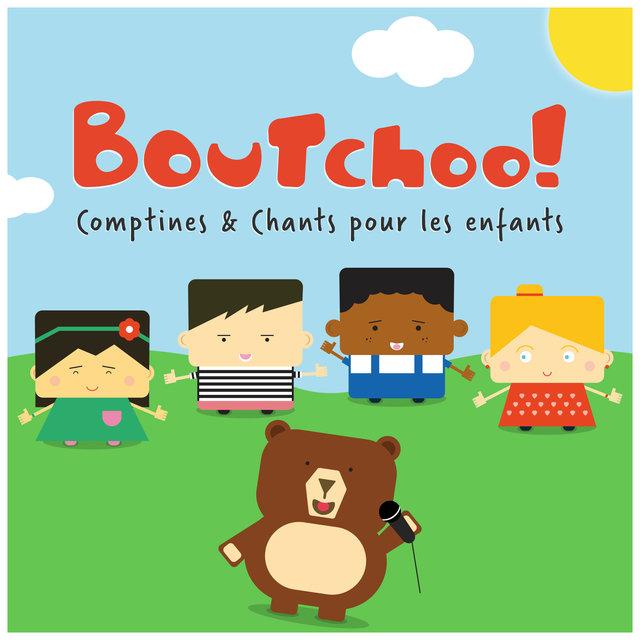 Couverture de Boutchoo! (Comptines & chants pour les enfants)