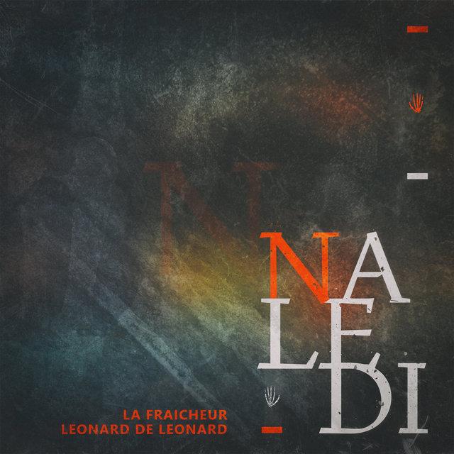 Couverture de Naledi - EP