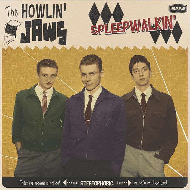Sleepwalkin' - Single