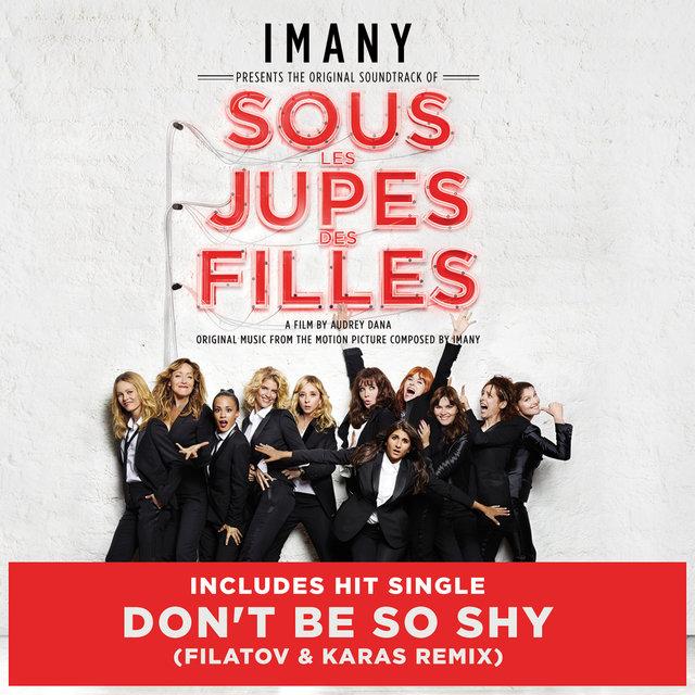 Sous les jupes des filles (Original Motion Picture Soundtrack) [Bonus Track Version]