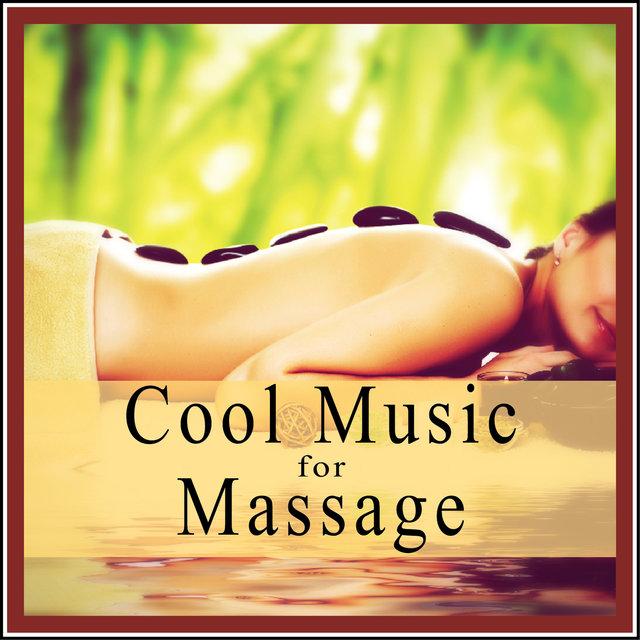 Couverture de Cool Music for Massage