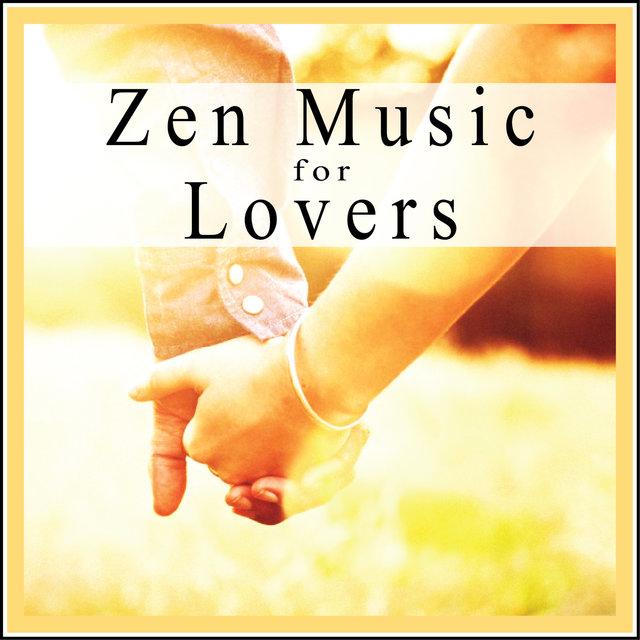Couverture de Zen Music for Lovers