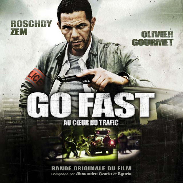 Go Fast (Original Motion Picture Soundtrack)