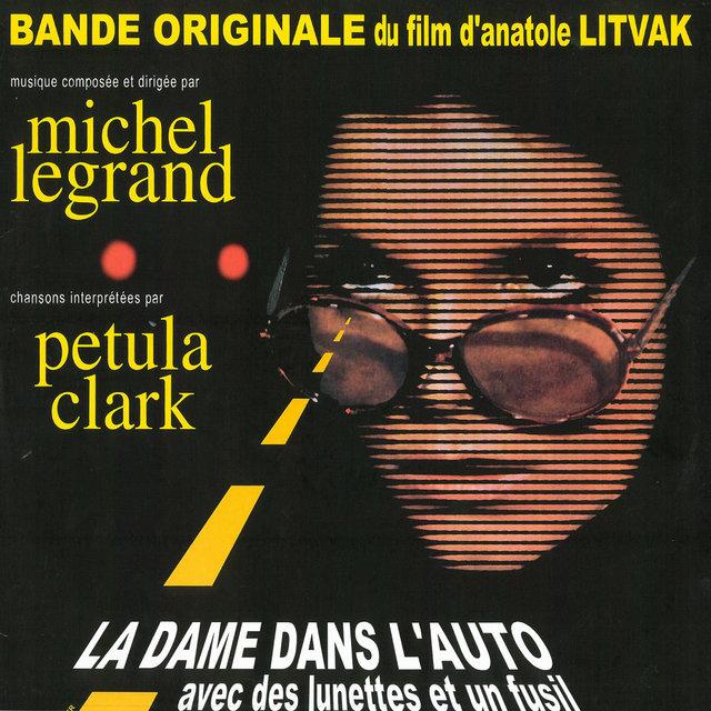 La dame dans l'auto avec des lunettes et un fusil (Bande originale du film)