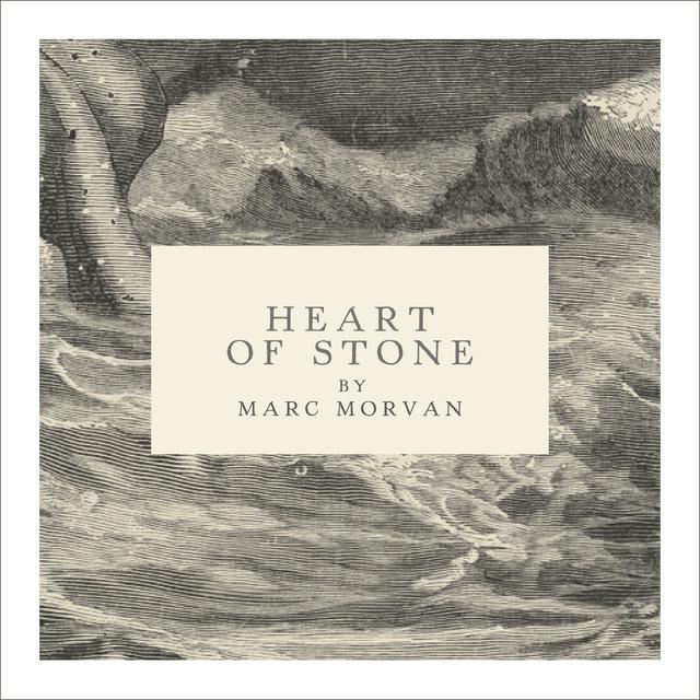 Heart of Stone - Single