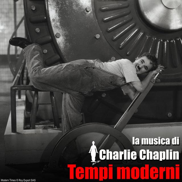 Tempi moderni (Colonna sonora originale)
