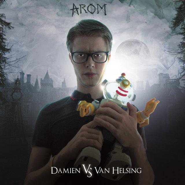 Damien VS Van Helsing