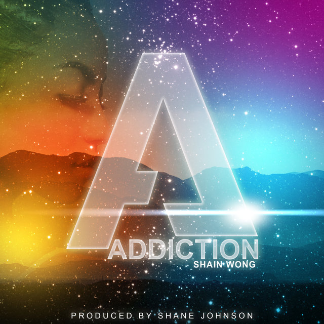 Couverture de Addiction - Single