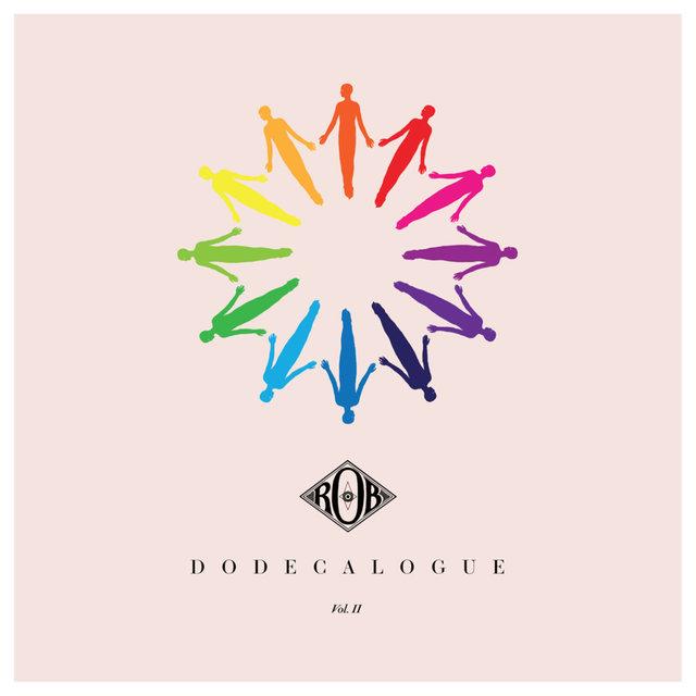 Dodécalogue, Vol. 2: Jean - EP