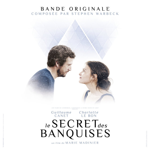 Couverture de Le secret des banquises (Bande originale du film)