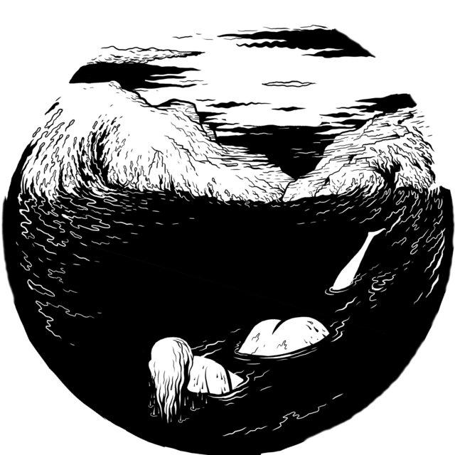 L'eau de deep - EP