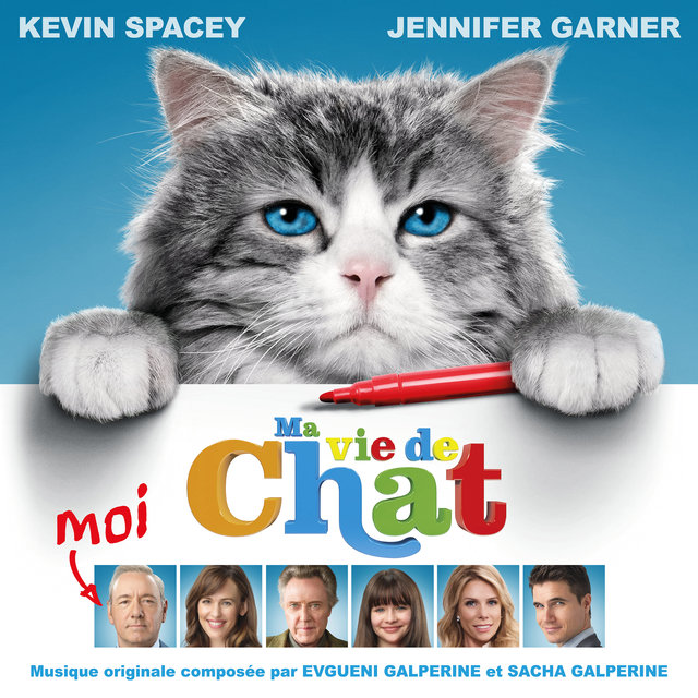 Couverture de Ma vie de chat (Bande originale du film)