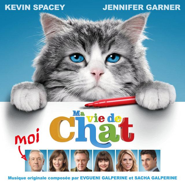 Ma vie de chat (Bande originale du film)