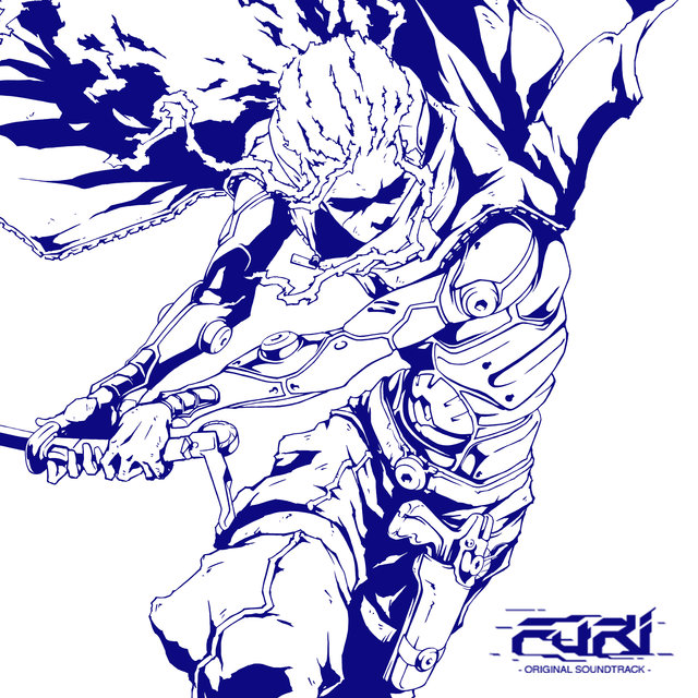 Couverture de Furi (Original Game Soundtrack)