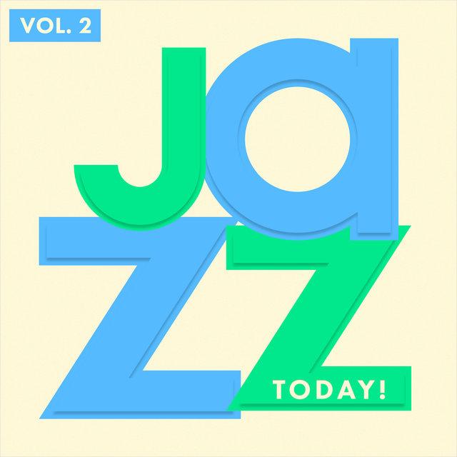 Jazz Today, Vol. 2