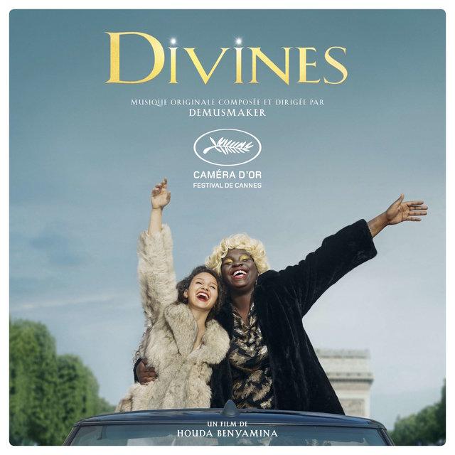 Divines (Bande originale du film)