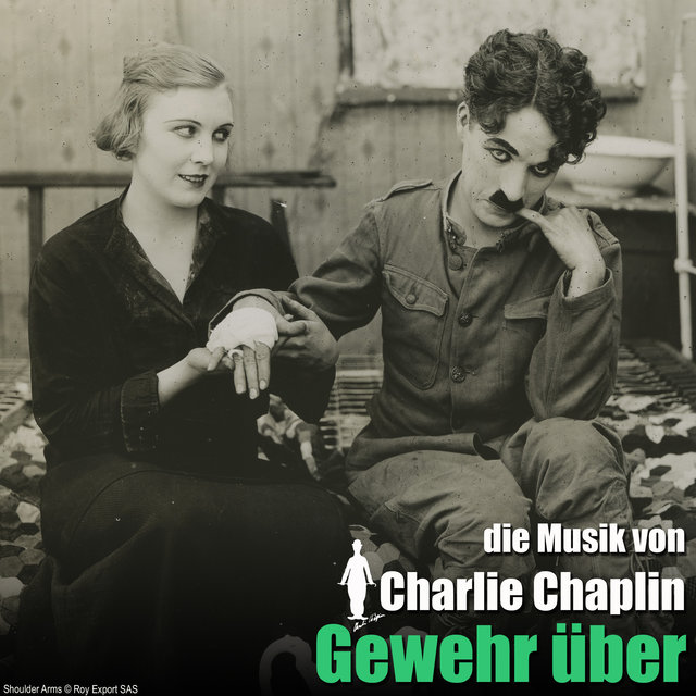 Gewehr über (Original Motion Picture Soundtrack)