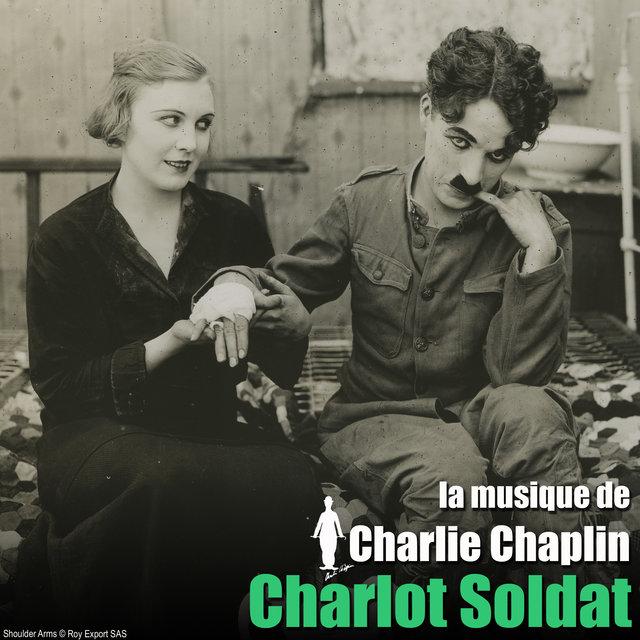 Charlot soldat (Bande originale du film)
