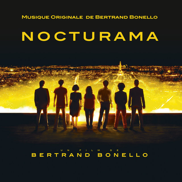 Nocturama (Original Motion Picture Soundtrack)