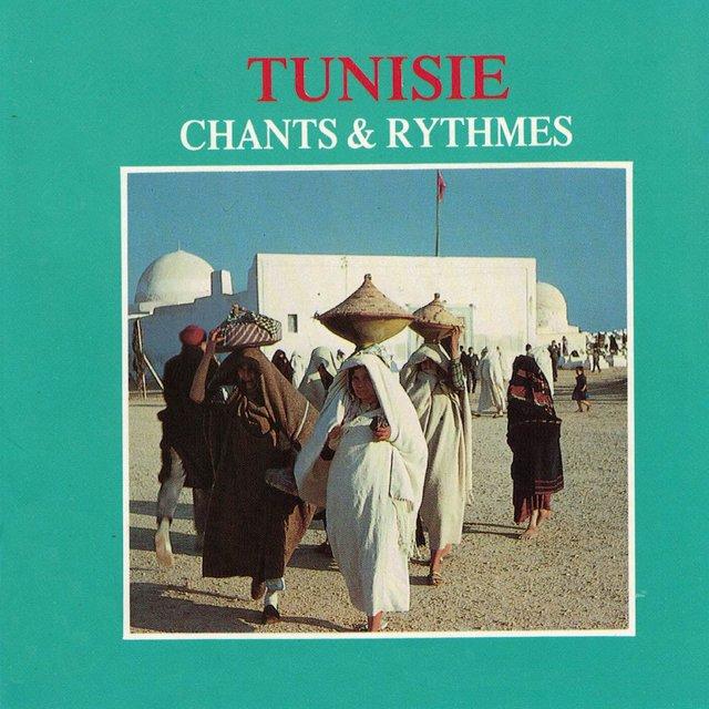 Tunisie: Chants & rythmes