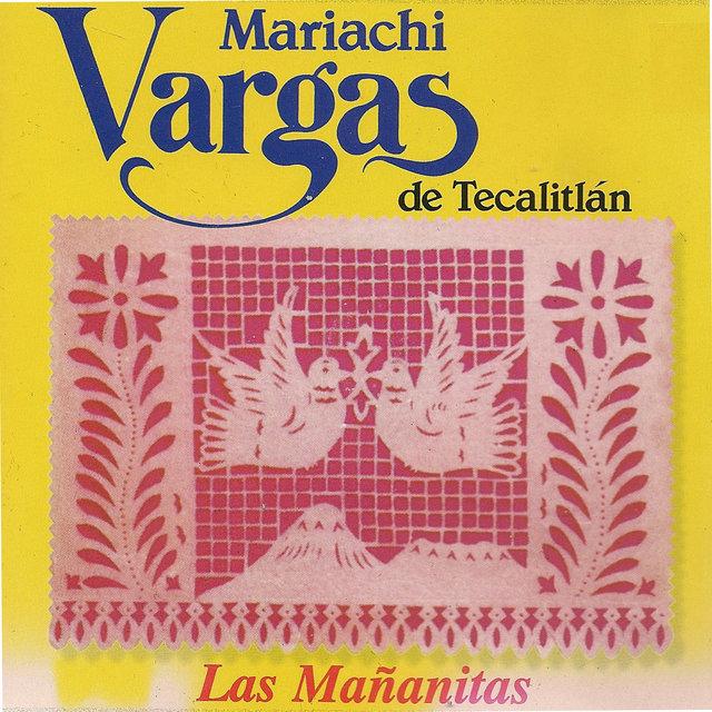 Mariachi Vargas de Tecalitlàn