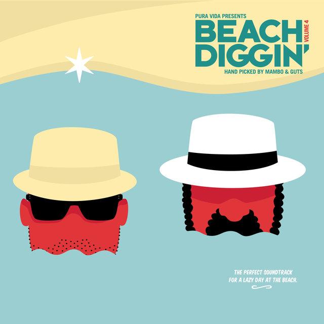 Beach Diggin', Vol. 4