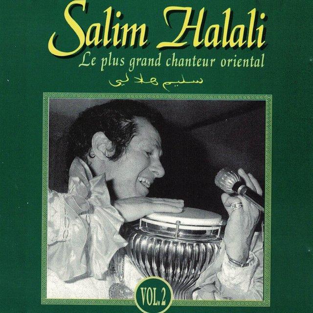 Le plus grand chanteur oriental, Vol. 2