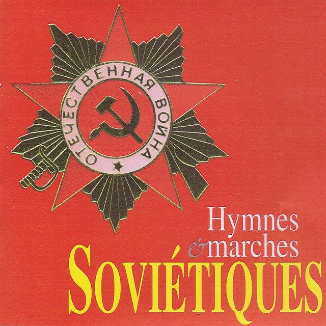 Hymnes et marches soviétiques