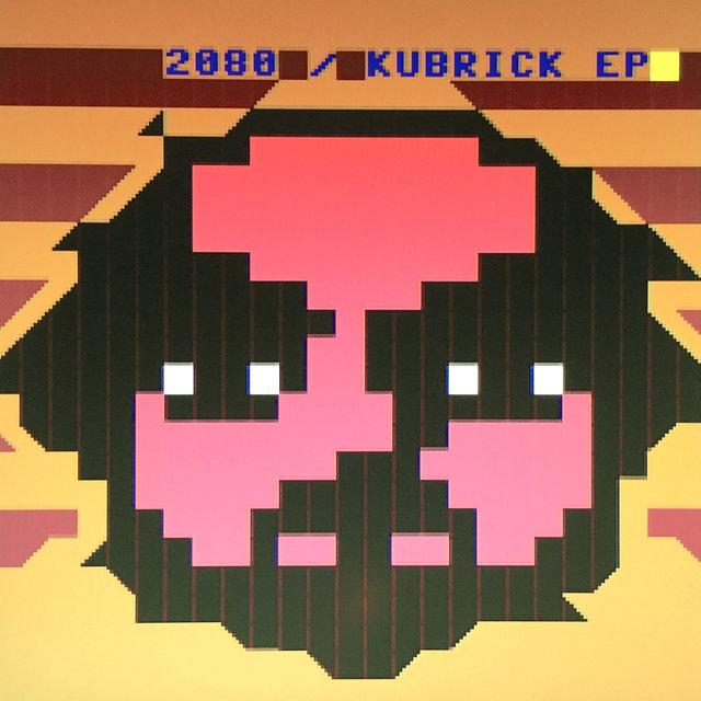 Kubrick - EP