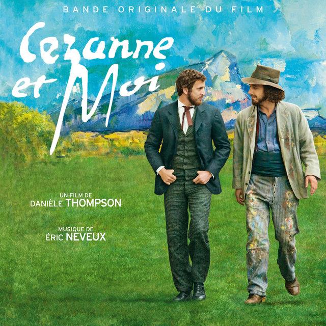 Cézanne et moi (Bande originale du film)
