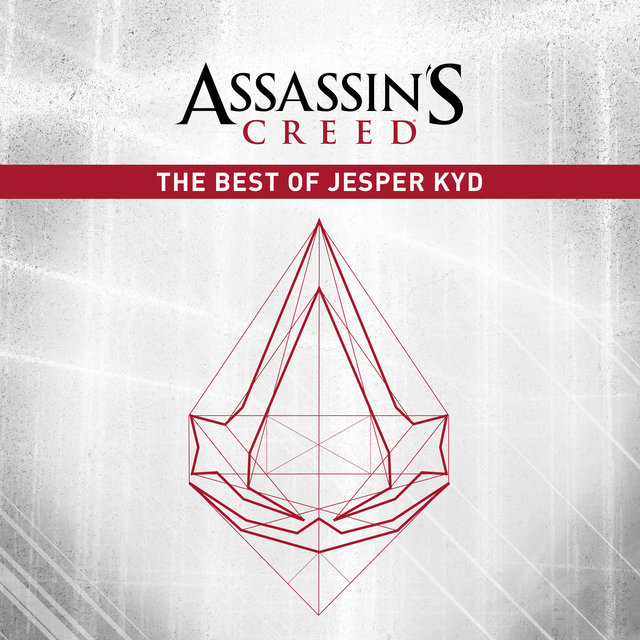 Couverture de Assassin's Creed: The Best of Jesper Kyd